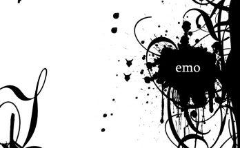 Wallpaper de Emos imágenes