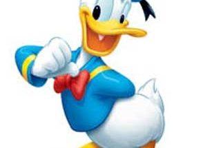 Donald Imagen 3D imágenes