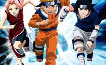 Imagenes Naruto Sasuke y Sakura imágenes
