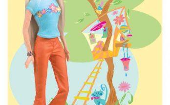 Barbie Imagenes para Chicas imágenes