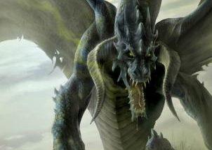 Imagen de Dragon Oscuro imágenes