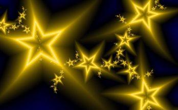 Fondo de estrellas imágenes