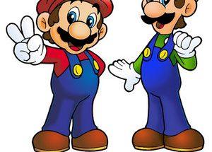 Imagenes de Mario y Luigi imágenes