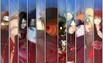 Imagenes de Akatsuki imágenes