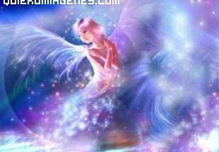 Angel de luz imágenes