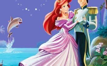 Ariel y Eric bailando imágenes