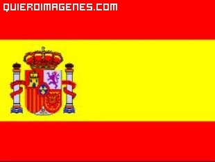 Bandera de España imágenes