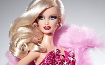 Barbie reina de la noche imágenes