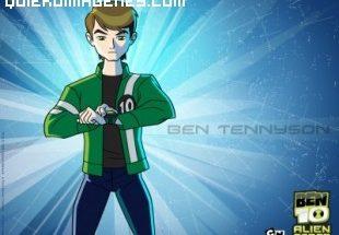 Personaje Ben 10 imágenes
