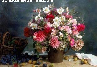 Ramos de flores para enviar imágenes