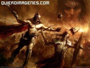 La salvaje ira de Conan imágenes