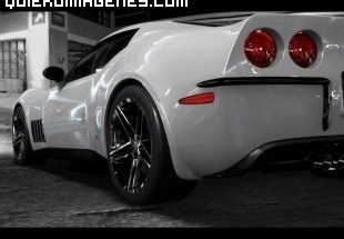 Corvette Stingray imágenes