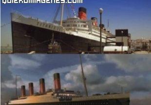 El nuevo Titanic estará terminado en el año 2016 imágenes