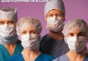 Enfermeros imágenes