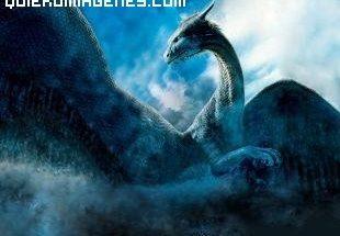 Dragón terrible imágenes