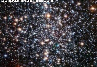 Estrellas brillantes en el cielo imágenes