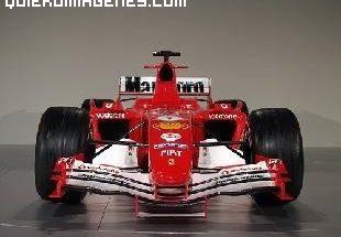 Ferrari de carreras imágenes