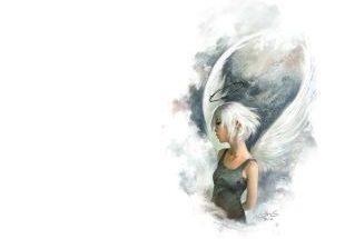 Angel puro imágenes