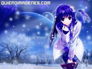 Imagen de frio invierno imágenes