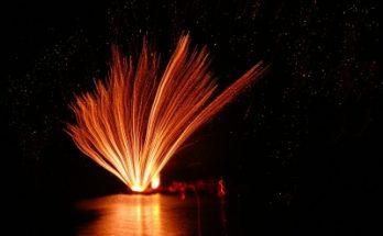 Imagenes de Fuegos Artificiales imágenes
