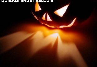Calabaza de Halloween imágenes