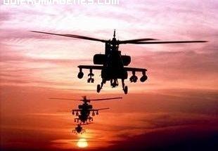Helicópteros imágenes