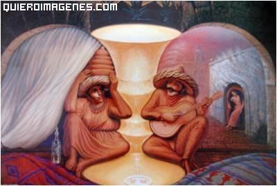 Imágenes con efecto óptico imágenes