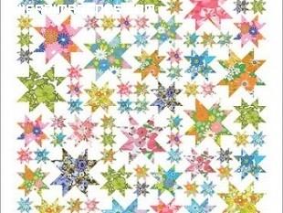 Estrellas y flores imágenes