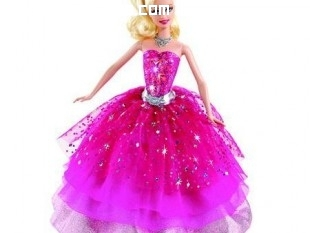 Barbie de Fiesta imágenes