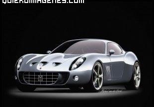 Ferrari 599 GTO imágenes