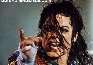 El mítico Michael Jackson imágenes