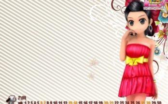 Mujer 3D Atractiva imágenes