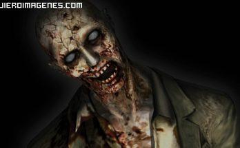 La llegada del Zombie imágenes