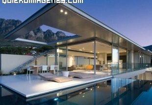 Casa para millonarios imágenes