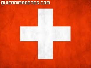 Imagen de la bandera de Suiza imágenes