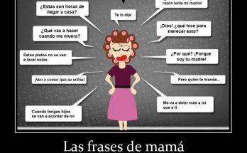 Frases de madres imágenes