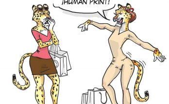 Human Print imágenes