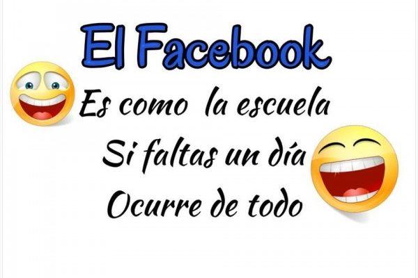 ¿Qué es el Facebook? imágenes