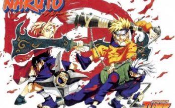 Personajes de Naruto imágenes