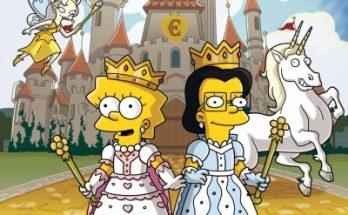 Princesa Lisa imágenes