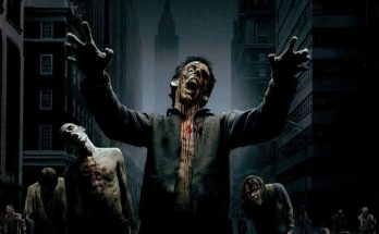 Zombies en la ciudad imágenes
