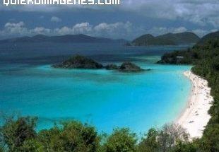 Playa del Caribe imágenes