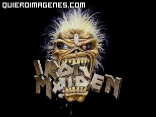 Iron Maiden imágenes