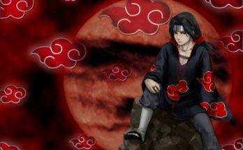 Itachi Anime Imagen imágenes