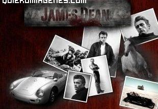 James Dean imágenes