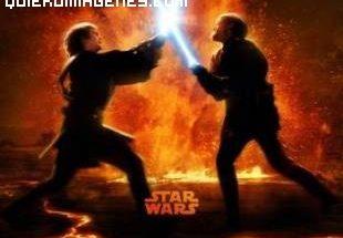 La guerra de las galaxias imágenes