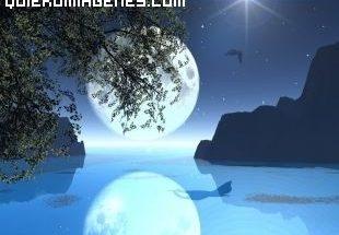 Luna mágica imágenes