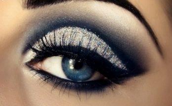 Maquillaje de ojos imágenes