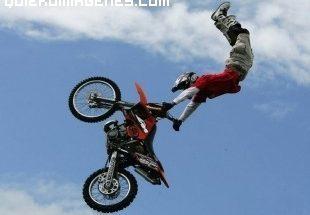 Motocross extremo imágenes
