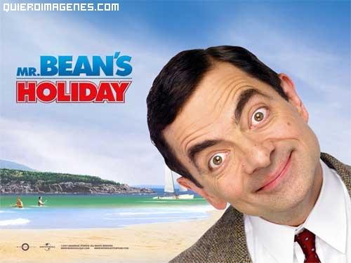 Imagenes de Mr Bean imágenes